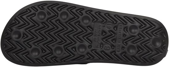 Slippers Circle Maat Hummel Black Unisex 36 RYxqf1