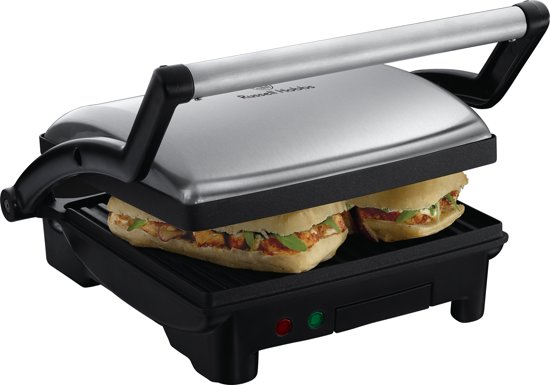 Russell Hobbs 17888-56 Cook at Home - Contactgrill