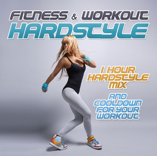 Fitness & Workout: Hardstyle