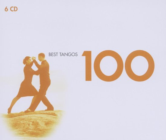 100 Best Tango