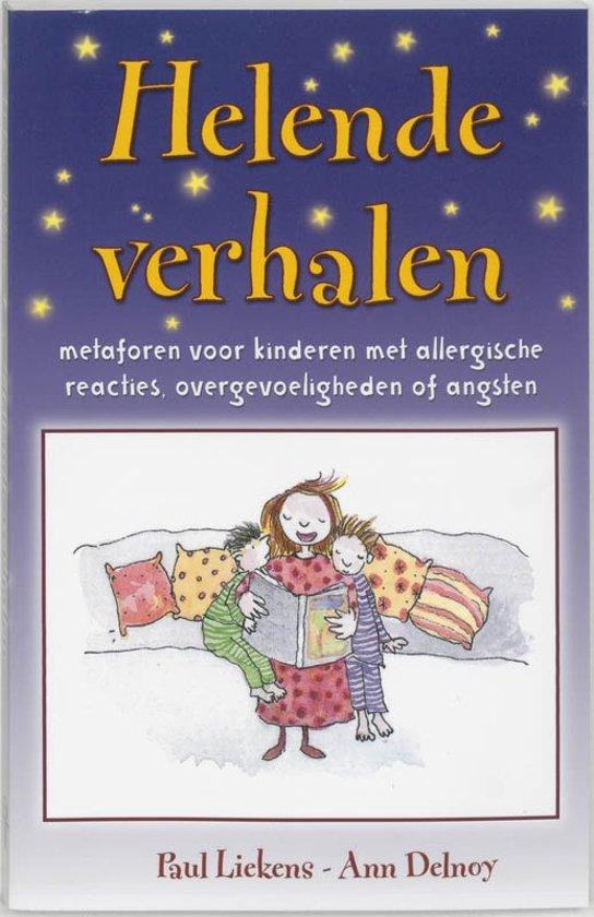 Helende verhalen voor kinderen