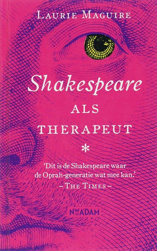 Shakespeare Als Therapeut