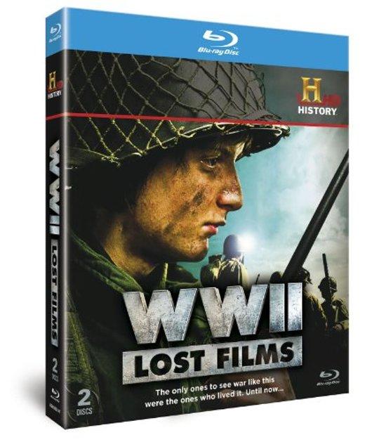 WWII Lost Films (Blu-ray) (Import)