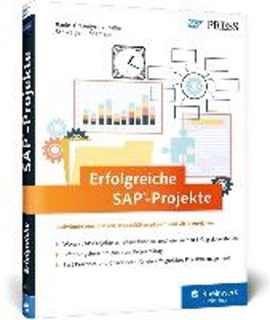 bol.com | Erfolgreiche SAP-Projekte, Denise Banks-Grasedyck ...