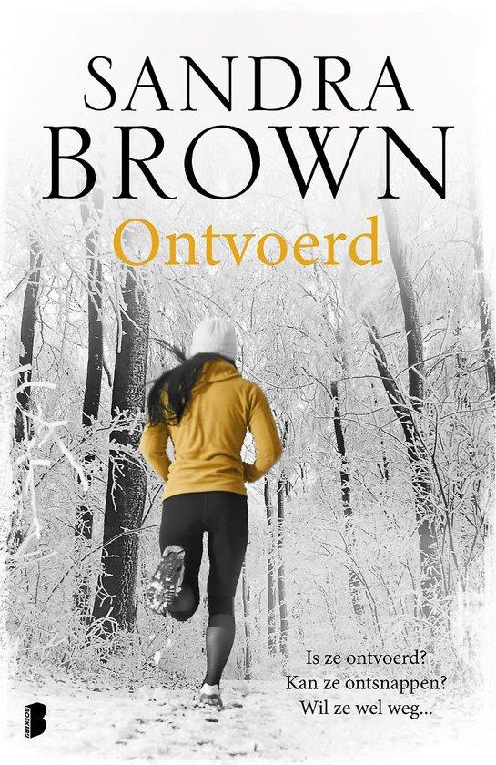 Ontvoerd - Sandra Brown