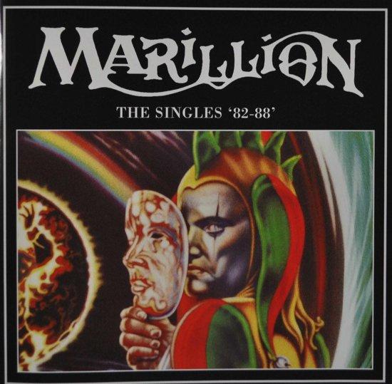 Singles '82-'88