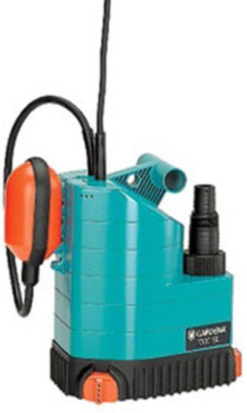 GARDENA Classic dompelpomp 7000 - 250W - 7000 l/u