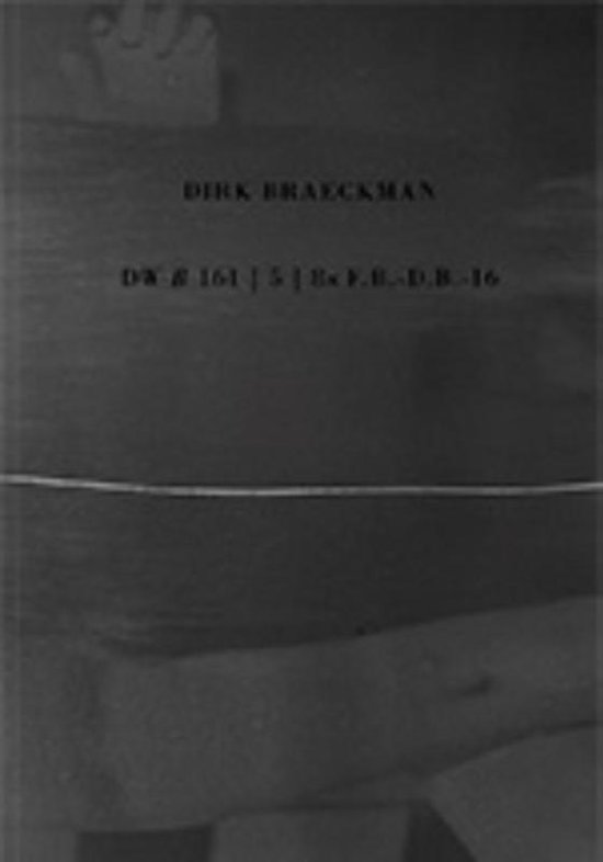 Dirk Braeckman Vita