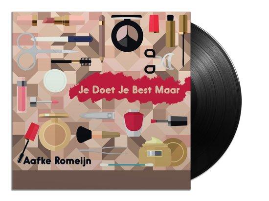 Je Doet Je Best Maar (LP)