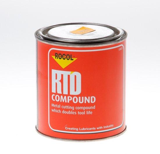 Rocol metal cutting compound 500 gram