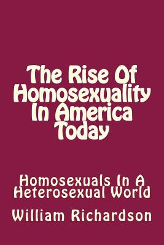 was the treatment of homosexuals in