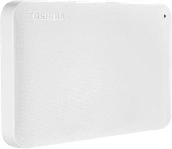 Toshiba Canvio Ready - Externe harde schijf - 2 TB