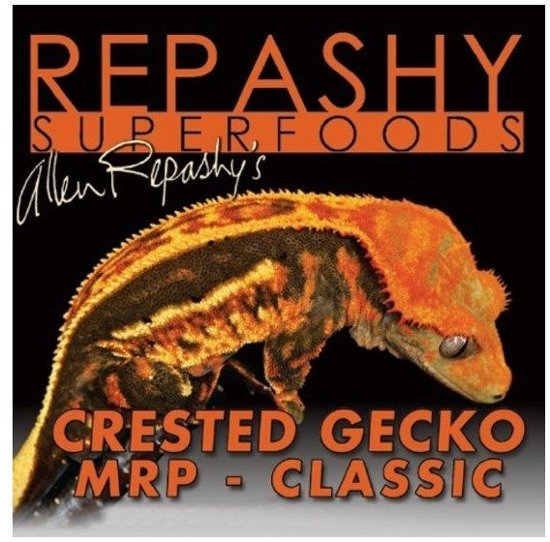 Repashy Crested Gecko CLASSIC 85gr