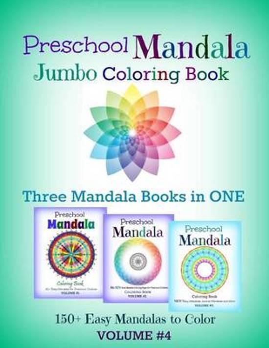 Preschool Mandala