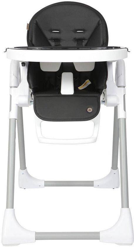 Wat Is Een Goede Kinderstoel.Bol Com Topmark Robin Kinderstoel Black