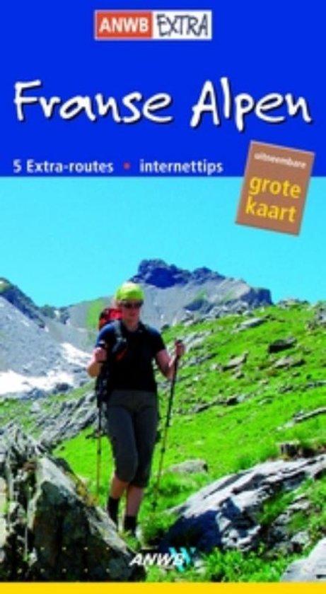 ANWB extra - Franse Alpen