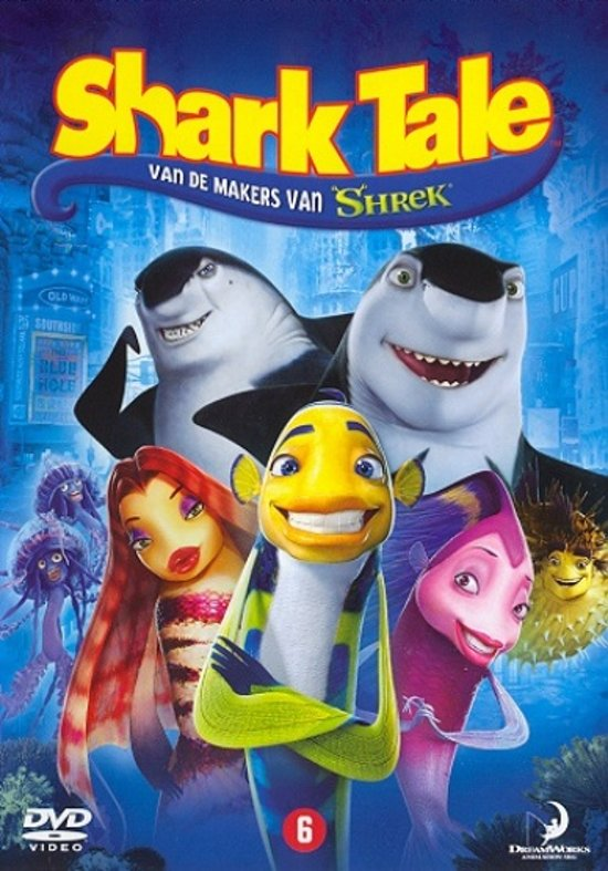 Join Shark tale porn movie you