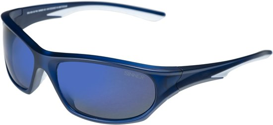 SINNER Fury SINTEC® Polarized - Sportbril - Blauw