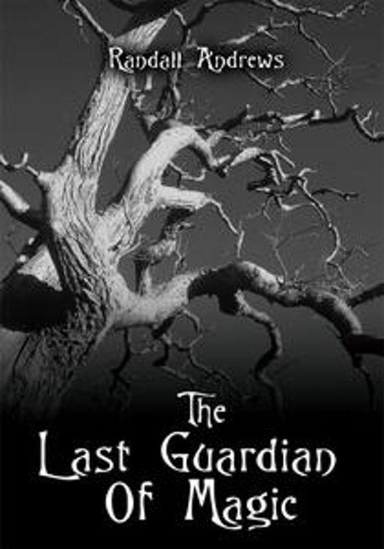 The Last Guardian of Magic