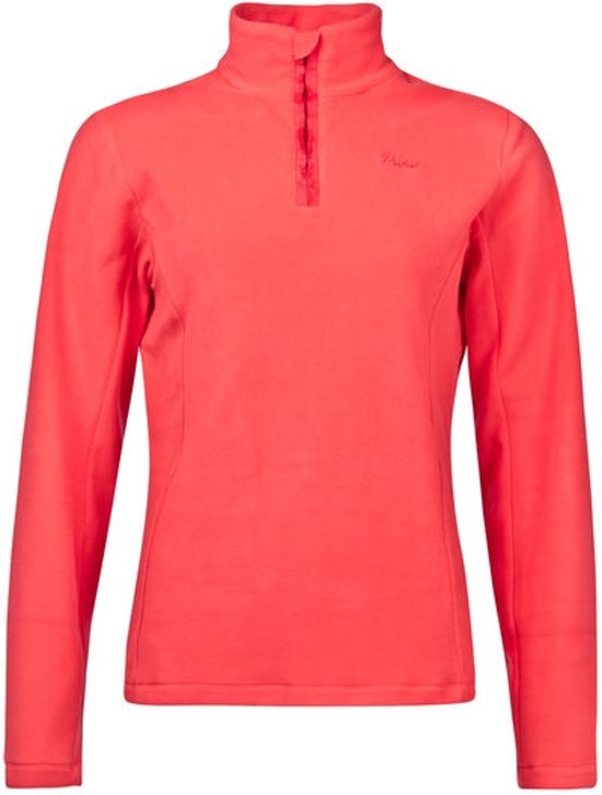 Protest Mutey - Wintersportpully - Dames - Roze - Maat M