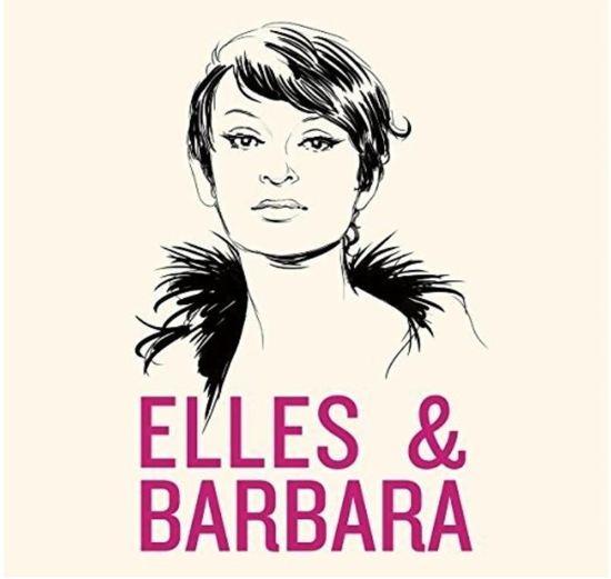 Elles & Barbara (LP)