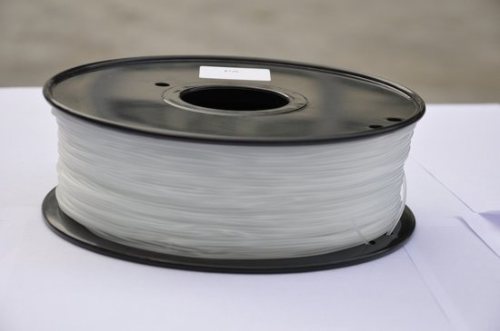 1.75mm wit nylon filament