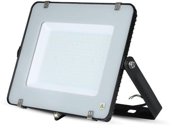 V-TAC Samsung series LED Schijnwerper - 100 Watt - 8000 Lumen - IP65 - Zwart - 5 jaar garantie