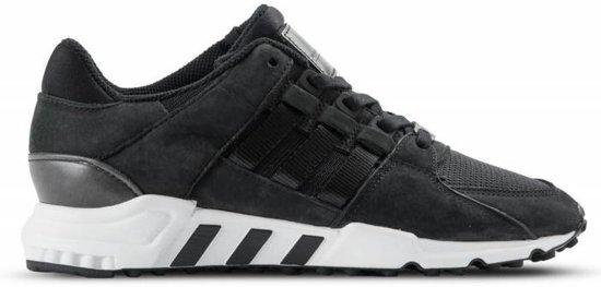 Adidas Sneakers Equipment Support R Heren Zwart Maat 40