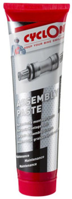 Cyclon Montagepasta tube 150ml 20052 Assembly paste