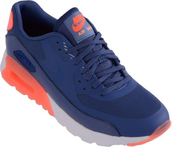 NIKE SPORTSWEAR Air Max 90 Ultra Essential Sneakers voor Dames Zwart