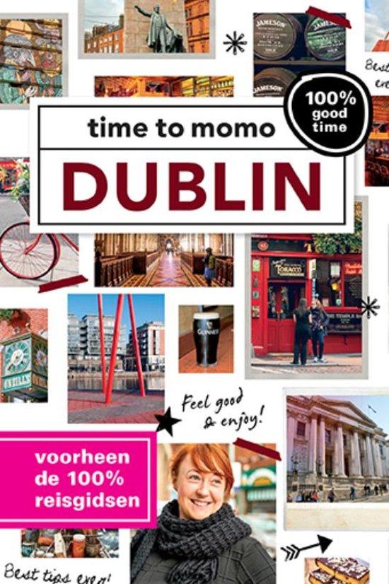 Time to momo - Dublin
