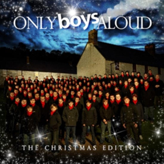 Only Boys Aloud (Special Christmas Edition)