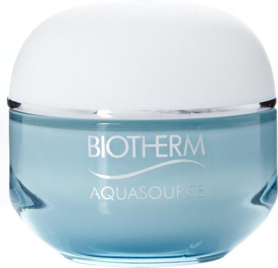 Biotherm Aquasource Skin Perfection - 50 ml - Dagcrème