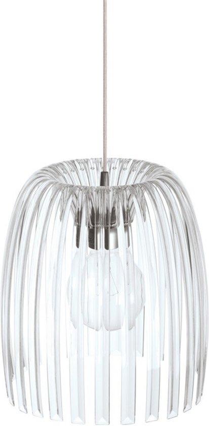 Koziol Lamp Josephine M.Koziol Josephine M Hanglamp Transparant