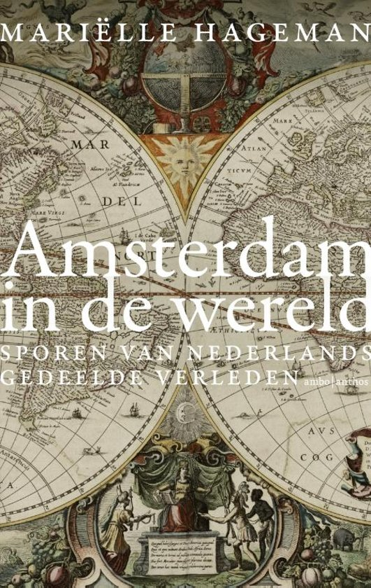 Amsterdam in de wereld