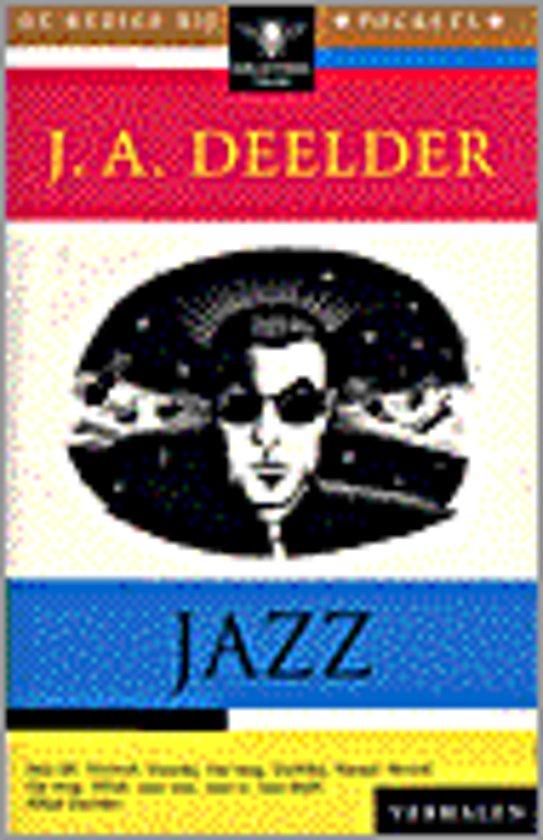 Bolcom Jazz Jules Deelder 9789023424703 Boeken