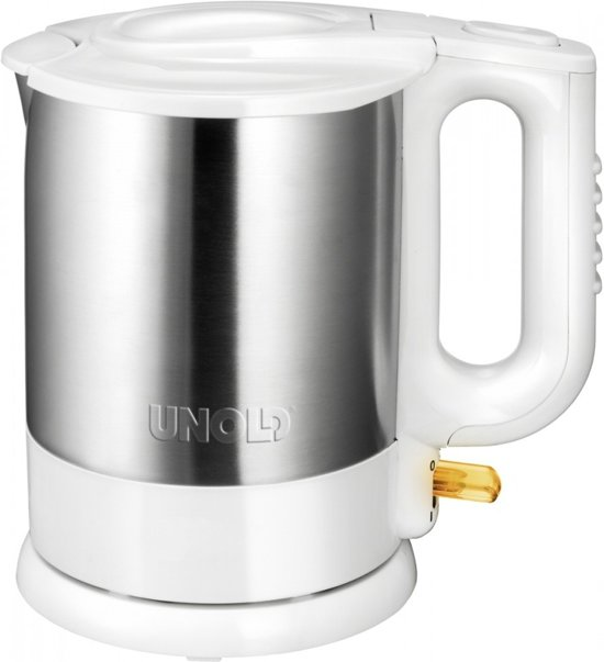Unold 18010 waterkoker Edition white