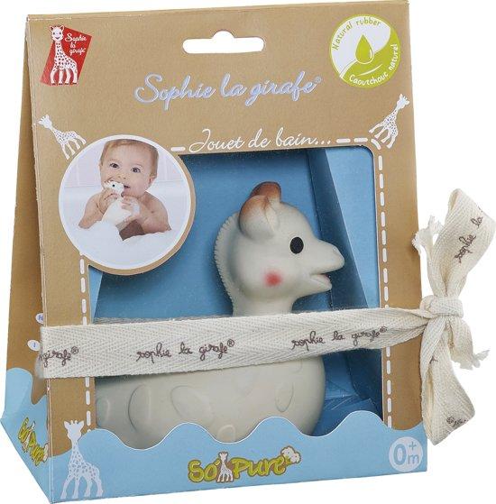 Sophie de Giraf So'Pure badspeeltje