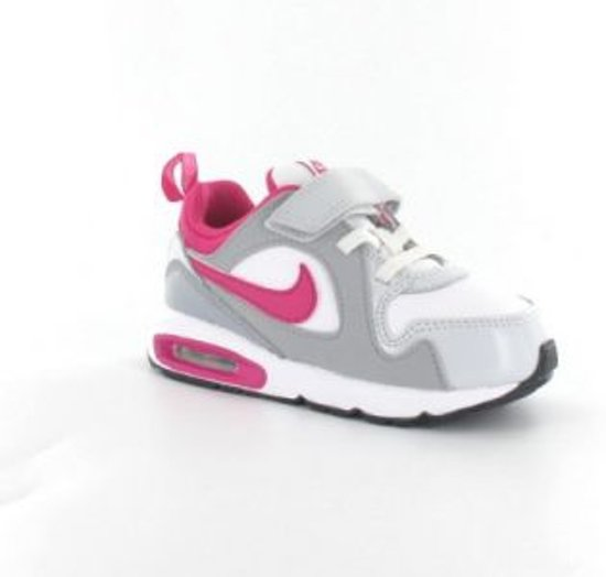Nike Air Max Trax (tdv) - Sneakers - Kinderen - Maat 26 - Wit