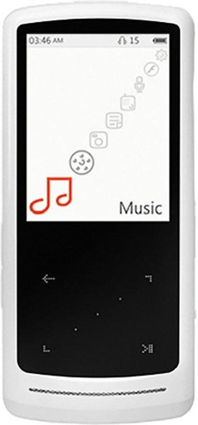 Cowon iAUDIO 9+ 32GB 32GB Wit