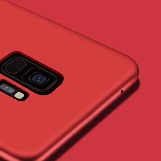 Samsung S9 Hoesje - Volledig Bescherm - Telefoon Hoesje - 360 Graden
