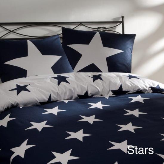 Day Dream Dekbedovertrek Stars