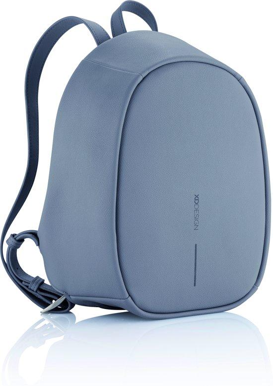 Xd Design Dames diefstal theft Anti Backpack Elle RugzakAnti Grijs Bobby Donker O80kZXwNnP