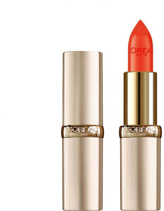 L'Oréal Paris Color Riche Lippenstift - 373 Magnetic Coral