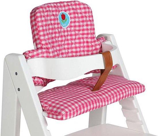 Zitje Voor Kinderstoel.Bol Com Lief Zitje Kinderstoel Girls Roze