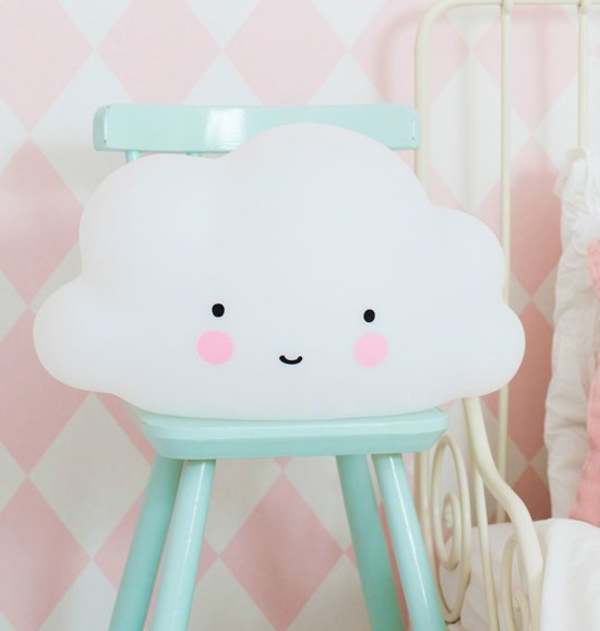 A Little Lovely Company Cloud Light Wit - Big