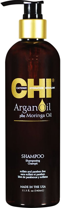 CHI ARGAN OIL shampoo 739 ml