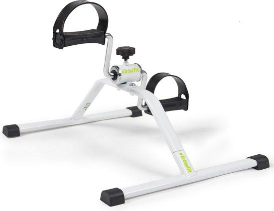 VirtuFit V1 Stoelfiets Bewegingstrainer - Mini Hometrainer
