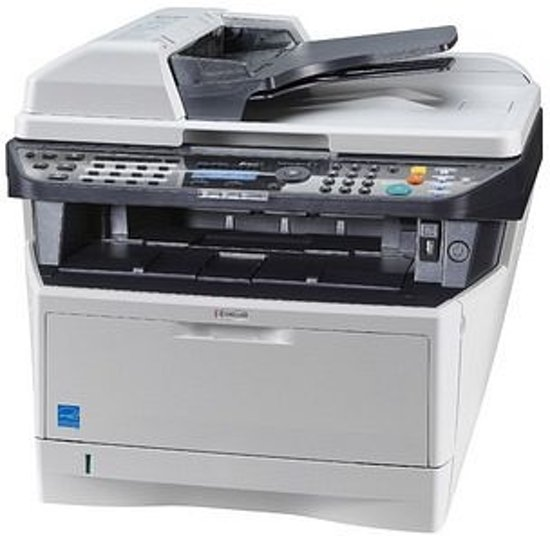 Kyocera ECOSYS M2535dn - All-in-One Laserprinter