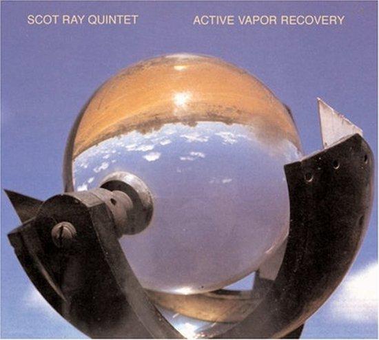 Active Vapor Recovery